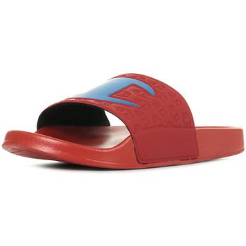 Sapatos Mulher chinelos Champion Multilido RHO Vermelho
