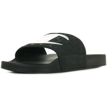 Sapatos Mulher chinelos Champion MultiLido NBK Wn's Preto