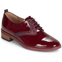 Sapatos Mulher Sapatos Karston JINAX Bordô