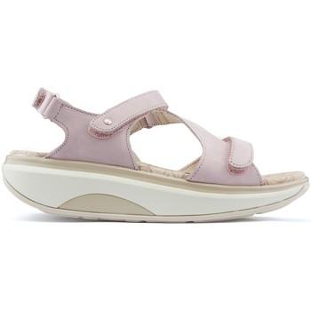 Sapatos Mulher Sandálias Joya Id Jewel ROSA