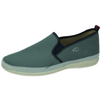 Sapatos Homem Sapatilhas Vulca-bicha  Cinza