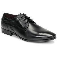Sapatos Homem Sapatos Bugatti GILES Preto
