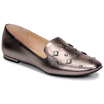 Sapatos Mulher Mocassins Katy Perry THE TURNER Prata
