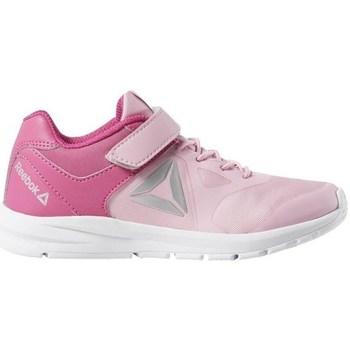 Sapatos Rapariga Sapatilhas de corrida Reebok Sport Rush Runner Cor-de-rosa