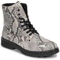 Sapatos Rapariga Botas baixas Bullboxer AHC501E6LEOF-WHKB Cinza