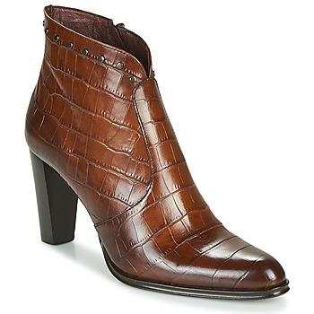 Sapatos Mulher Botins Muratti RANSON Camel