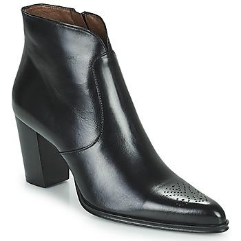 Sapatos Mulher Botins Muratti READFIELD Preto
