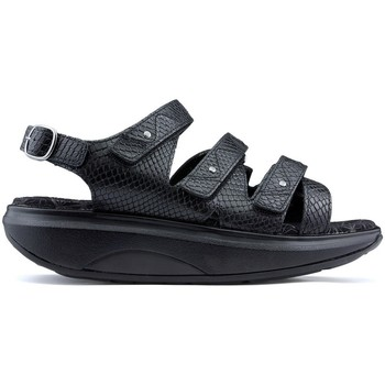 Sapatos Mulher Sandálias Joya Id Kyoto BLACK_SNAKE