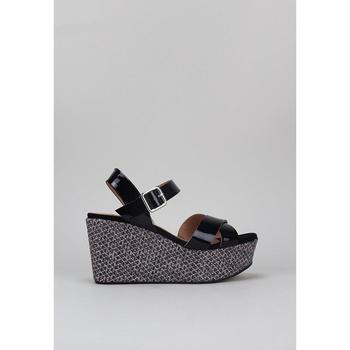 Sapatos Mulher Sandálias Krack Harmony 2800 Preto