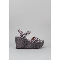 Sapatos Mulher Sandálias Krack Harmony 2800 Multicolor
