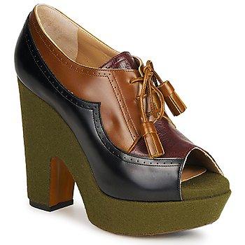 Sapatos de Salto Rochas SHEZAN