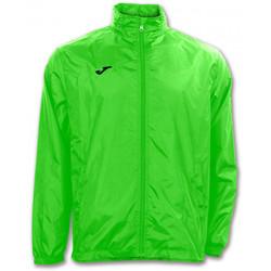 Textil Casacos fato de treino Joma Iris Verde fluor