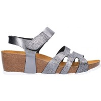 Sapatos Mulher Sandálias Oh My Sandals For Rin OH MY SANDALS 4397 plomo Mujer Plomo gris