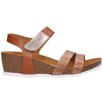 Sapatos Mulher Sandálias Oh My Sandals For Rin OH MY SANDALS 4398 roble Mujer Cuero marron