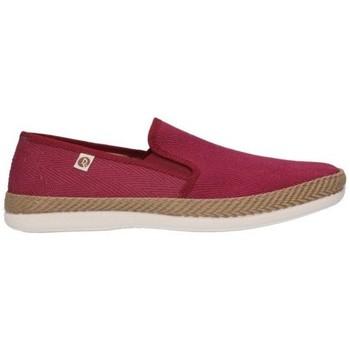 Sapatos Homem Alpargatas Roal 550 Hombre Burdeos rouge
