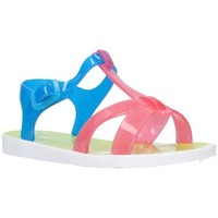Sapatos Rapariga Sapatos aquáticos Pablosky 9576 01 Niña Rosa rose