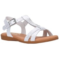 Sapatos Rapariga Sandálias Oh My Sandals 4407 blanco Niña Blanco blanc