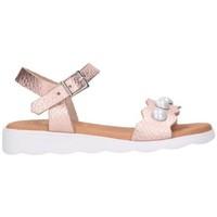 Sapatos Rapariga Sandálias Oh My Sandals 4410 metalizado Niña Combinado Multicolor