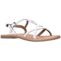 Sapatos Rapariga Sandálias Gioseppo 47837 Niña Blanco blanc