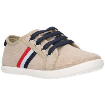 Sapatos Rapaz Sapatilhas Batilas 47932E Niño Beige beige