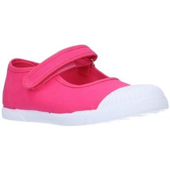 Sapatos Mulher Sapatilhas Batilas 81301 Niño Fucsia violet