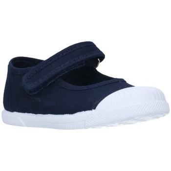 Sapatos Rapariga Sapatilhas Batilas 81301 Niño Azul marino bleu