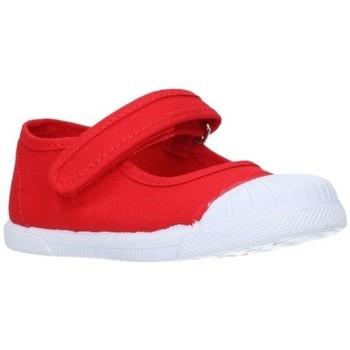 Sapatos Rapariga Sapatilhas Batilas 81301 Niño Rojo rouge