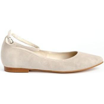 Sapatos Mulher Sapatos & Richelieu Funchal 23500 Bege