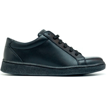 Sapatos Sapatilhas Nae Vegan Shoes Basic Black preto