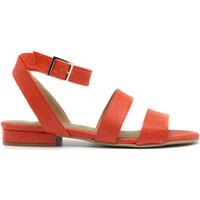 Sapatos Mulher Sandálias Nae Vegan Shoes Gatria Coral coral
