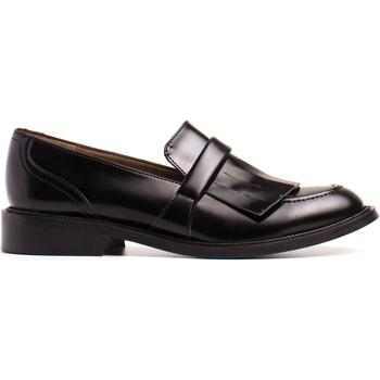 Sapatos Mulher Mocassins Nae Vegan Shoes Brina preto