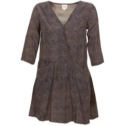 Textil Mulher Vestidos curtos Petite Mendigote CELESTINE Marinho