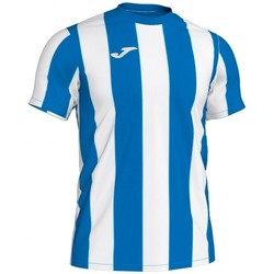 Textil T-Shirt mangas curtas Joma Inter m/c Royal-Branco