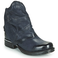 Sapatos Mulher Botas baixas Airstep / A.S.98 SAINT METAL Azul