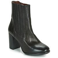 Sapatos Mulher Botins Airstep / A.S.98 FRESH CHELS Preto