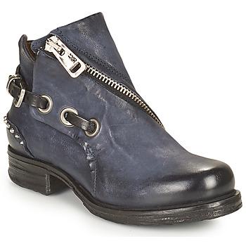Sapatos Mulher Botas baixas Airstep / A.S.98 SAINT EC CLOU Marinho