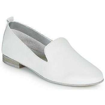 Sapatos Mulher Mocassins André ROMANS Branco