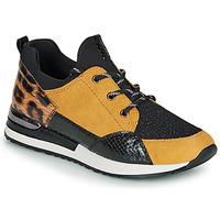 Sapatos Mulher Sapatilhas Remonte Dorndorf R2503-70 Preto