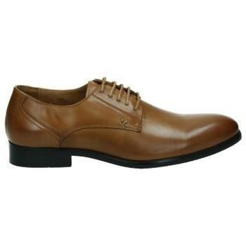 Sapatos Homem Sapatos & Richelieu Martinelli Sapatos  373-0408pyx cavaleiro marron Marron