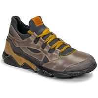 Sapatos Homem Sapatilhas Moma TONY GREY Cinza