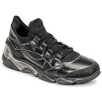 Sapatos Mulher Sapatilhas Moma TONY NERO Preto