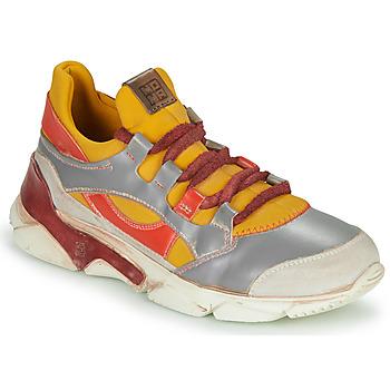 Sapatos Mulher Sapatilhas Moma TONY BIANCO Amarelo