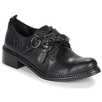 Sapatos Mulher Sapatos Regard ROABAX VA MAIA Preto