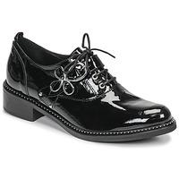 Sapatos Mulher Sapatos Regard ROAZU V2 VERNIS Preto