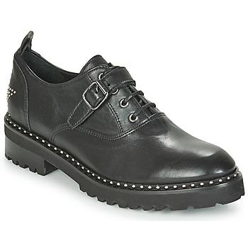 Sapatos Mulher Sapatos Philippe Morvan DAILY V1 MAIA Preto