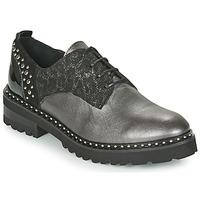 Sapatos Mulher Sapatos Philippe Morvan DIVON V2 Cinza