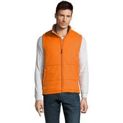 Textil Homem Quispos Sols WARM PRO WORK Naranja