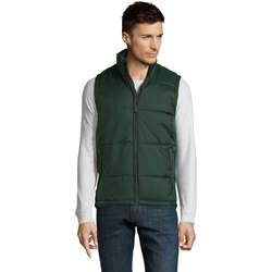 Textil Homem Quispos Sols WARM PRO Verde