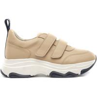 Sapatos Mulher Sapatilhas Nae Vegan Shoes Coline bege