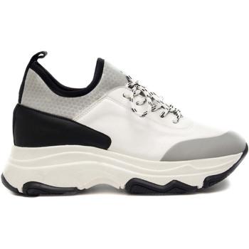 Sapatos Mulher Sapatilhas Nae Vegan Shoes Edda White branco